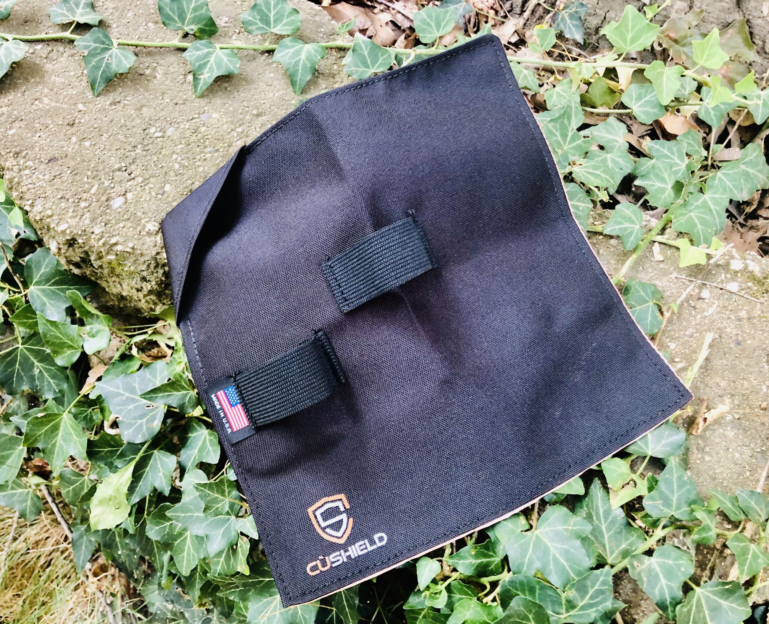 CuShield EDS Handkerchief Outside 1
