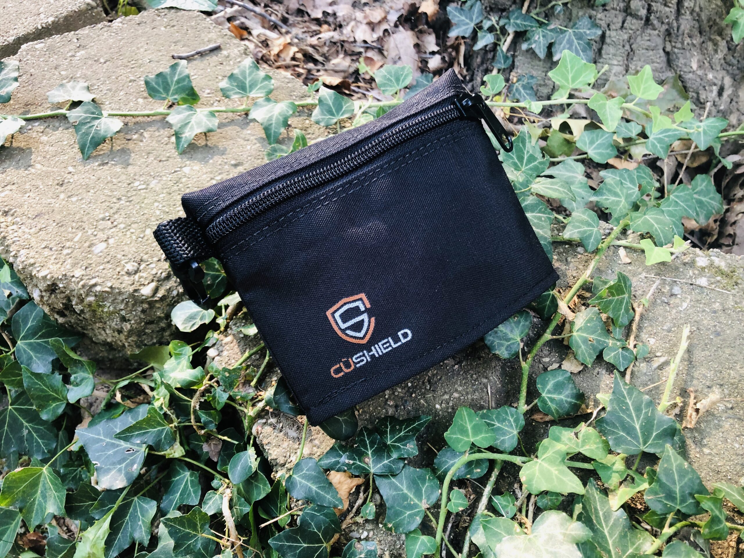 CuShield EDS Pouch Outside 2